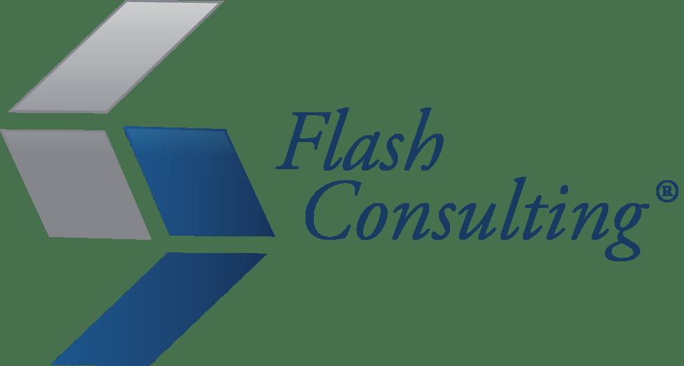 Flash Consulting® logo